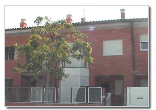 Unifamiliar en calle el muelle de( Pamplona)
